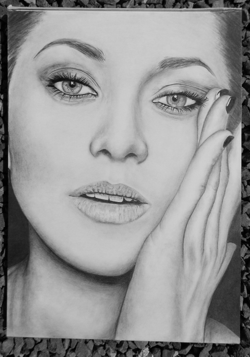 Marion Cotillard by maeva